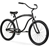 Firmstrong Cruiser-Bicycles Firmstrong Bruiser Man Beach Cruiser Bicycle