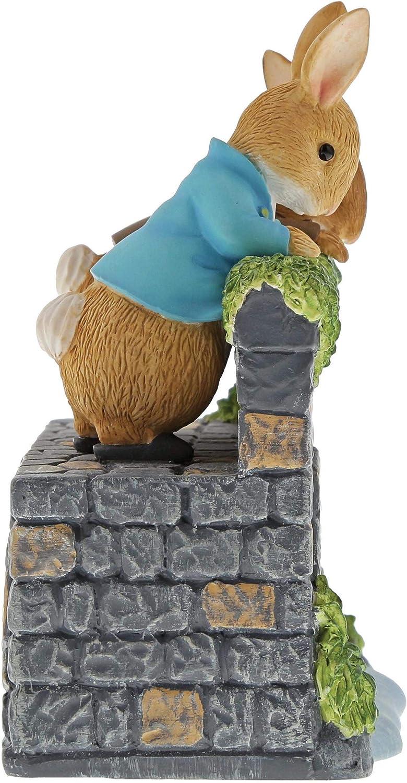 One Size Beatrix Potter Figurine Multi Coloured