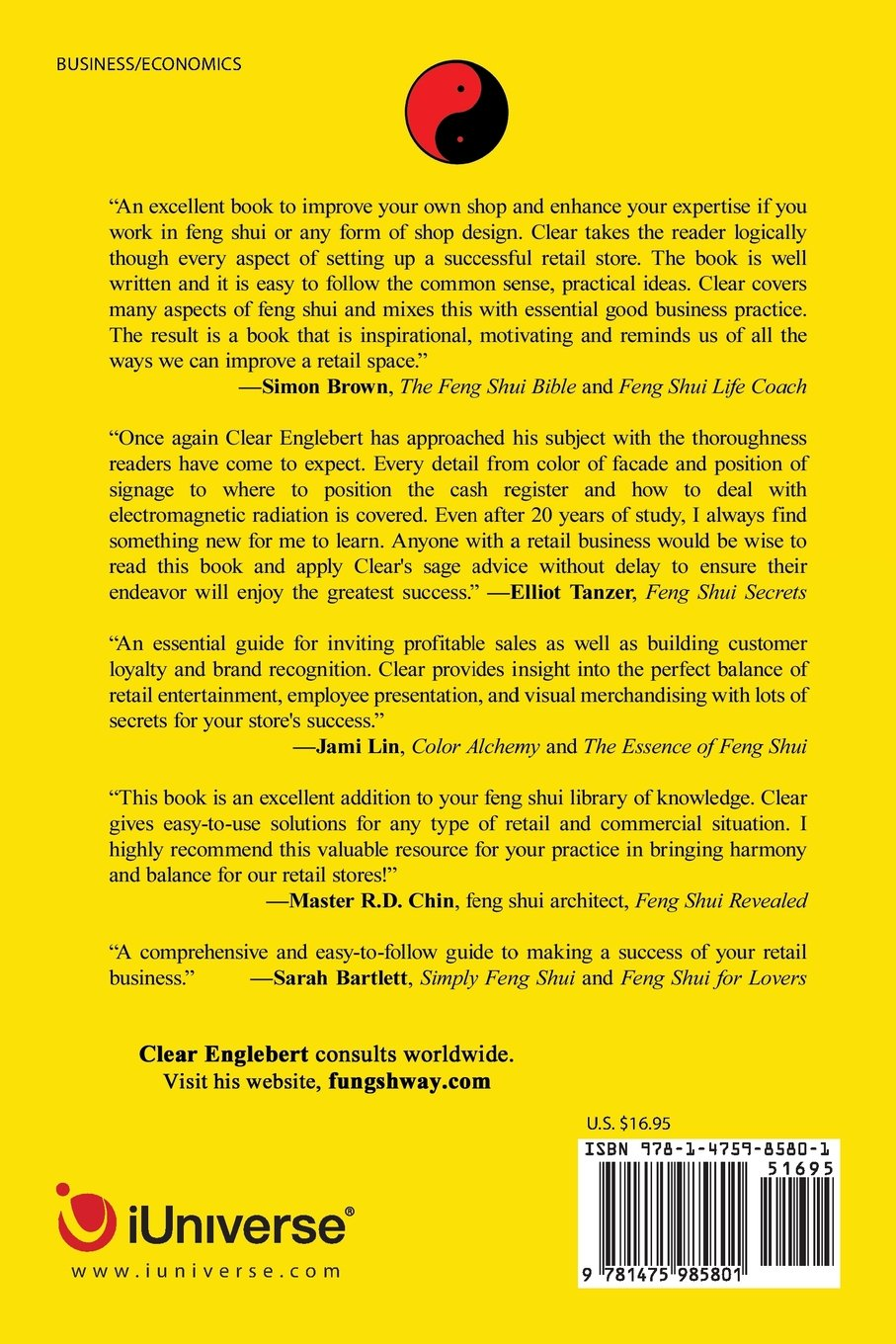 an essay on the application of feng shui Book report on clear your clutter with feng shui - essay example let us find you another essay on topic book report on clear your clutter with feng shui.