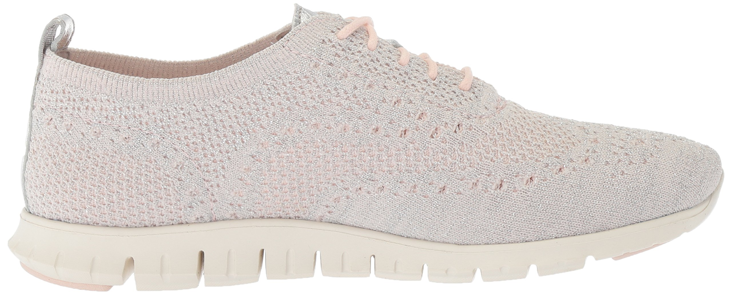 Cole Haan Women's Zerogrand Stitchlite Oxford, Peach Blush, 8.5 B US by Cole Haan (Image #7)