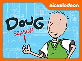 Doug Season 1
