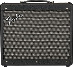 Fender Mustang GTX 50 Digital Modeling Combo Amplifier