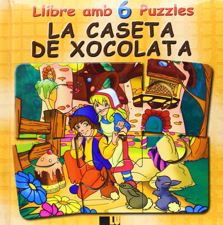 La caseta de xocolata (Spanish) Hardcover – December 1, 2005