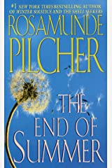 The End Of Summer Kindle Edition