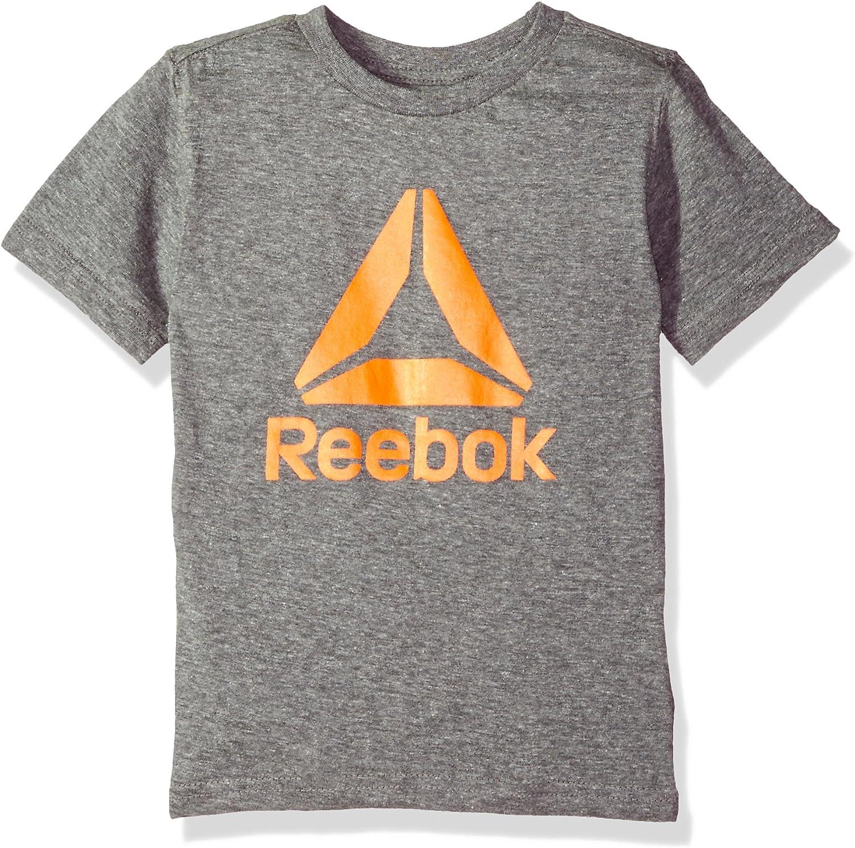 Reebok Boys' Athletic T-Shirt