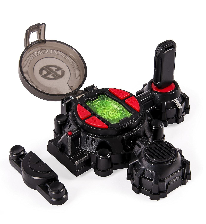 Spy Gear Door Alarm Espionaje Juguete individual - Juegos de ...