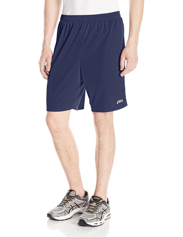 "Asics Herren 22,9 cm TM Knit kurz, Herren, Shorts, 9"" TM Knit Short"