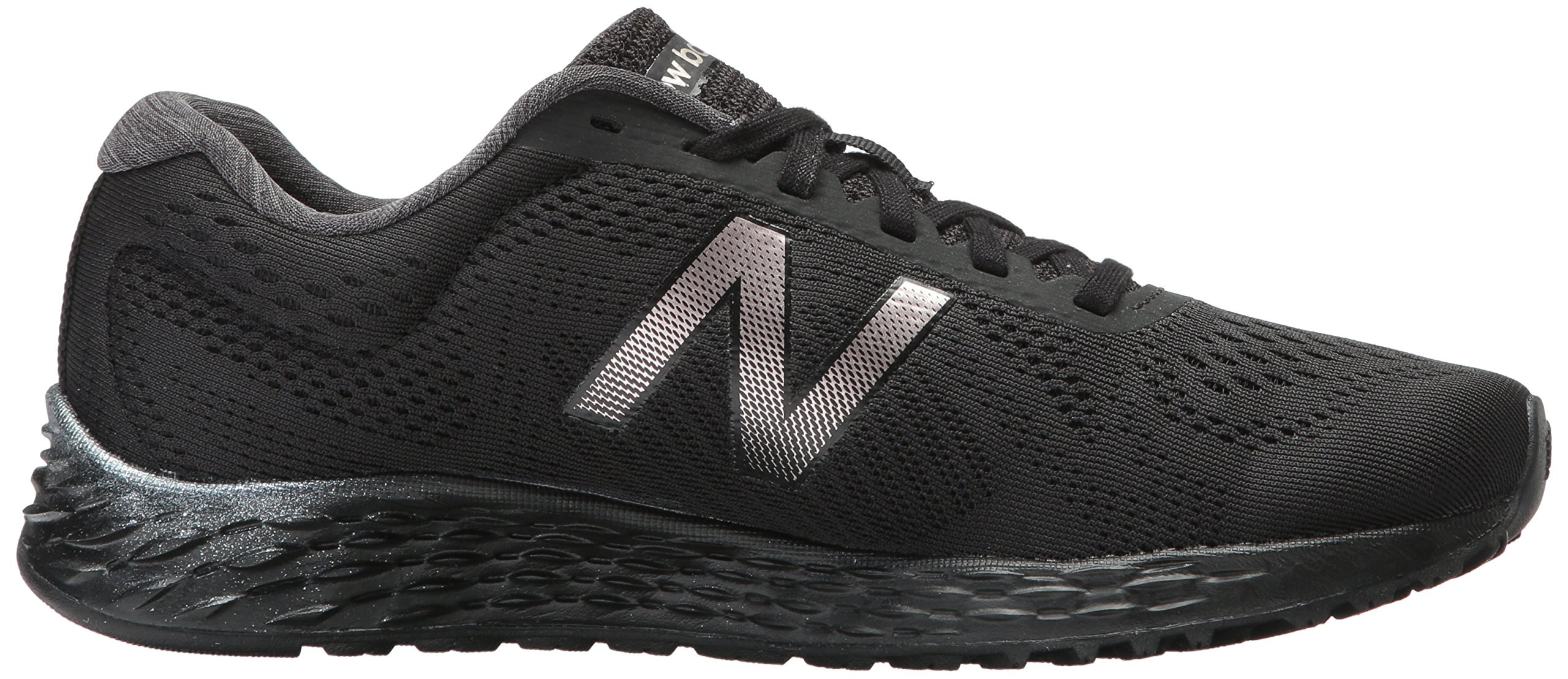 New Balance Women's Arishi v1 Fresh Foam Running Shoe, Black, 5 B US by New Balance (Image #7)