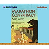 The Marathon Conspiracy (The Athenian Mysteries)