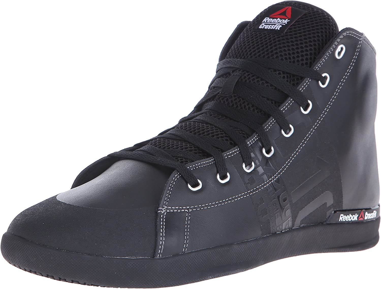 Reebok Crossfit Lite TR Mid Shoe 2.0 Formation: