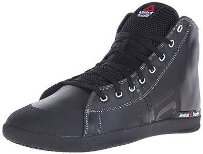 5b5a6ff890f Reebok Men s Crossfit Lite TR Mid 2.0 Training Shoe