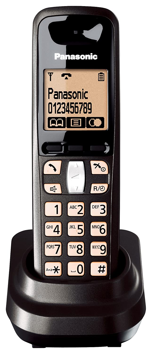 panasonic kx tga641et additional dect handset for amazon co uk rh amazon co uk