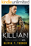 Killian (Heartlands Motorcycle Club Book 3)