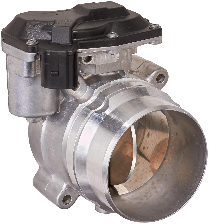 12633774 MotorFansClub Throttle Body 2007-2012 Chevy Cobalt HHR Malibu Pontiac G5 Saturn Ion Vue 2.2L L4
