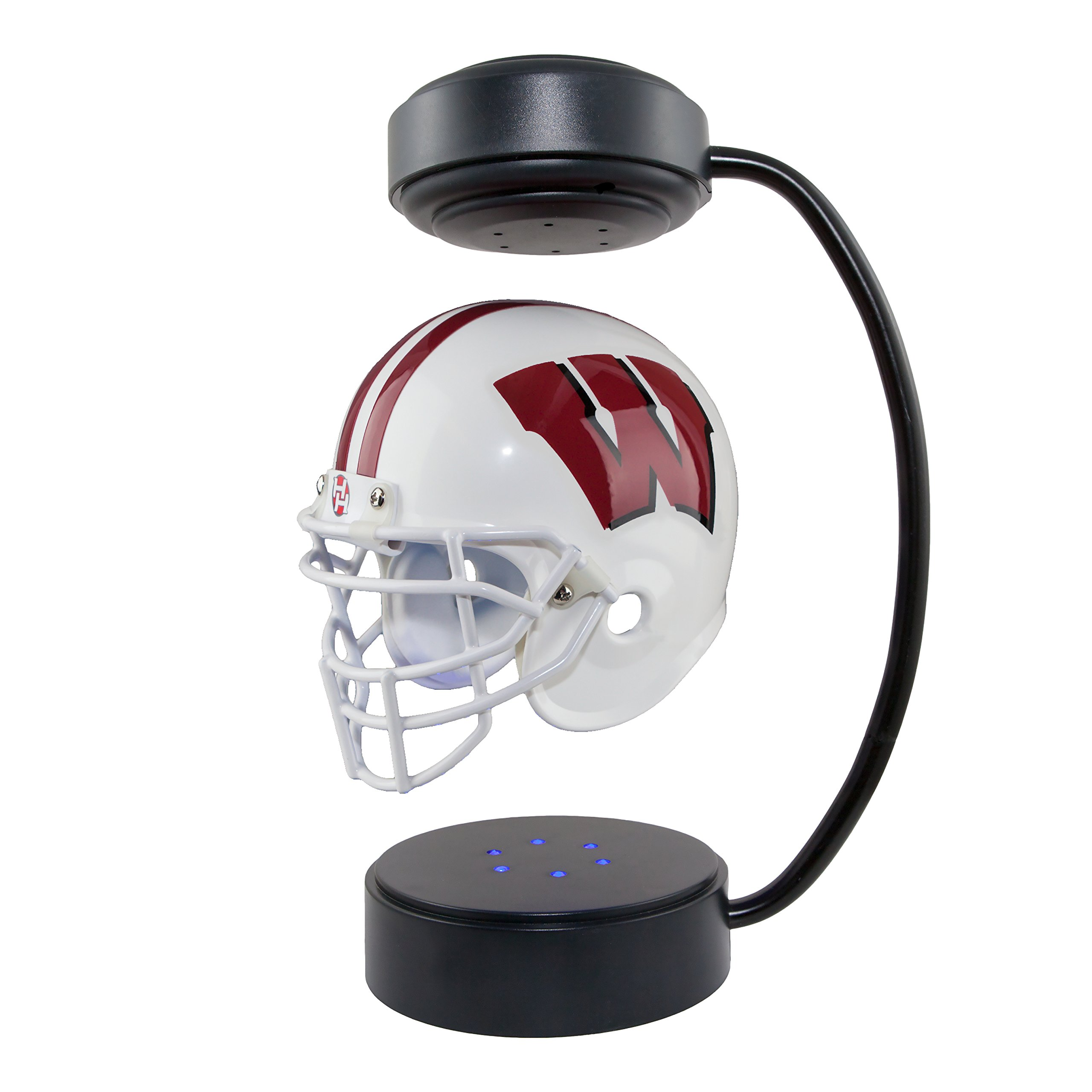 78e68626e NCAA Hover Helmet - Collectible Levitating Football Helmet with  Electromagnetic Stand product image