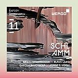 Schlamm ('Sludge') [Ensemble musikFabrik; EXAUDI vocal ensemble; Christine Chapman, Emilio Pomàrico; Jean Deroyer; Enno Poppe; Marcus Creed] [Wergo: WER  68642]