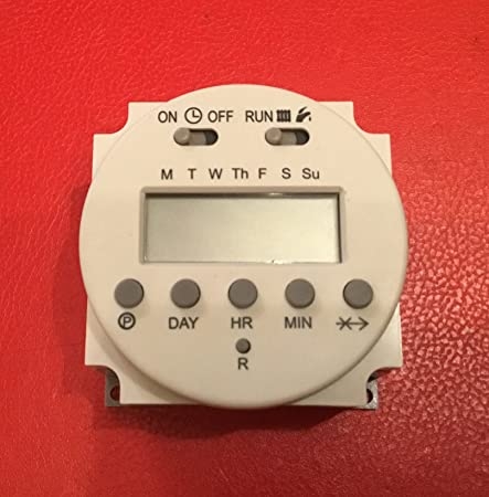 Glowworm Ultracom Programmer 0020117134 (See Second Photo for Full ...