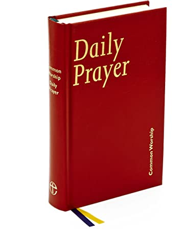 Image result for daily prayer common worship