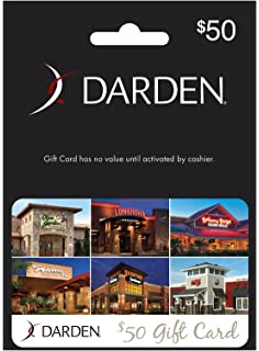 Darden Restaurants Gift Cards - 100 images - darden restaurants ...
