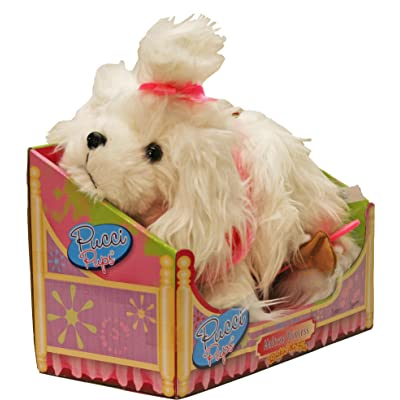 Pucci Pups Maltese Princess: Toys & Games