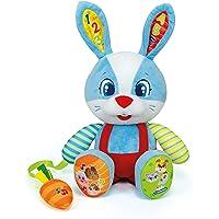 Clementoni - 64544 - Baby Clementoni - Sevimli Tavşan