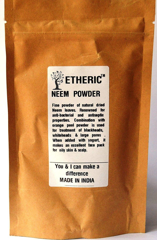 Etheric Neem Powder (100 gms)