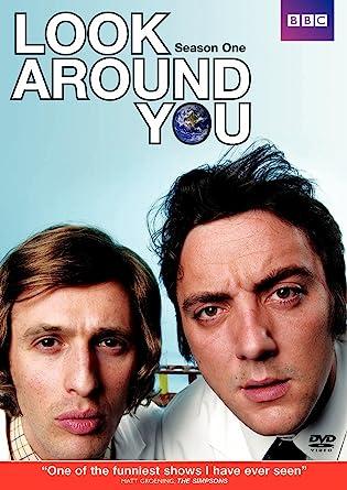 amazon com look around you season 1 various movies tv rh amazon com