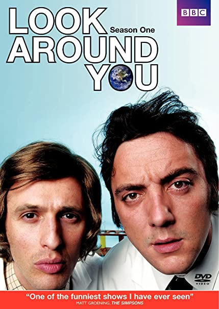 Amazon com: Look Around You: Season 1: Various: Movies & TV