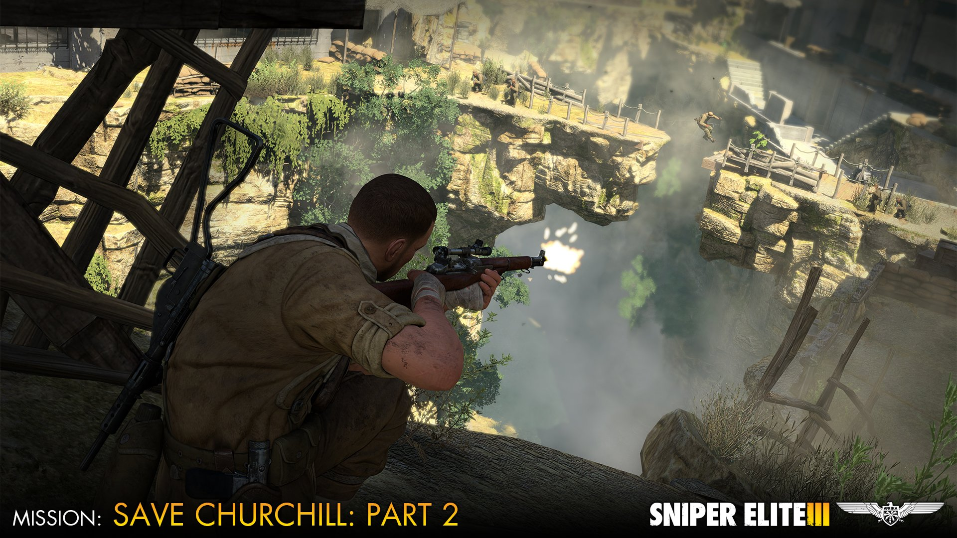 sniper elite 3 key activation download free
