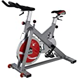 Indoor Cycling Bike by Sunny Health & Fitness