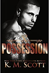 Possession (Club X Book 3) Kindle Edition