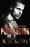 Possession (Club X Book 3)
