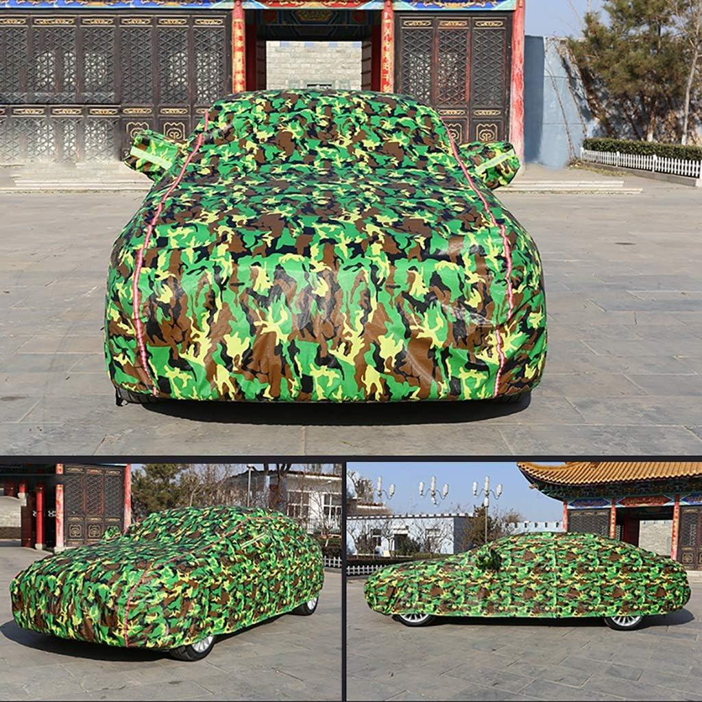 /étanche protection contre le soleil 2011 3.6L antigel a quatre saisons Guoguocy Housse de voiture compatible avec la housse de voiture Chevrolet Camaro