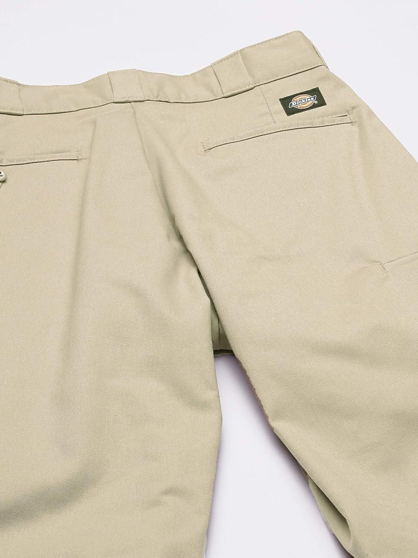 Dickies Mens Flex Double Knee Work Pant