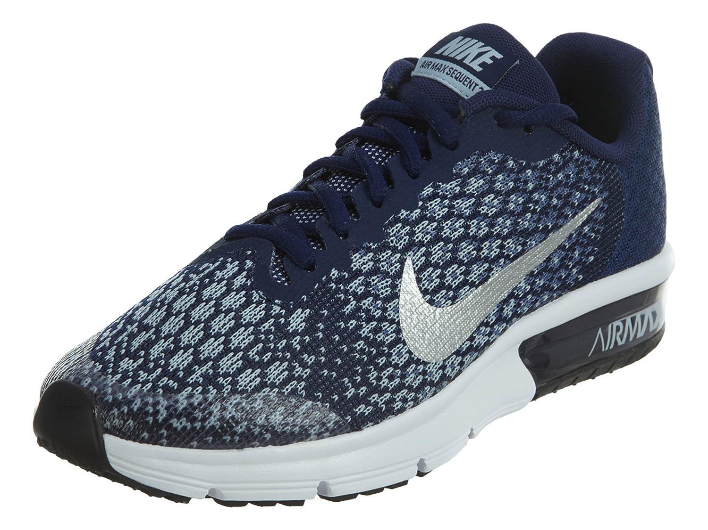Nike Air Max Sequent Scarpe Ragazzo MOD.869993 (36,5, Binary