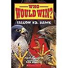Falcon vs. Hawk (Who Would Win? Book 23)