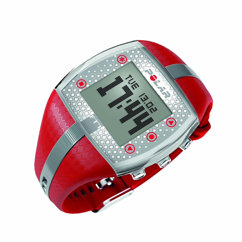 Amazon.com: Polar Mujer FT7 °F Monitor de frecuencia ...