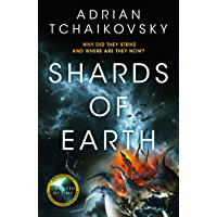 Shards of Earth (The Final Architecture Book 1) (English Edition)