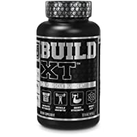 Build-XT Muscle Builder - Daily Muscle Building Supplement for Muscle Growth and...