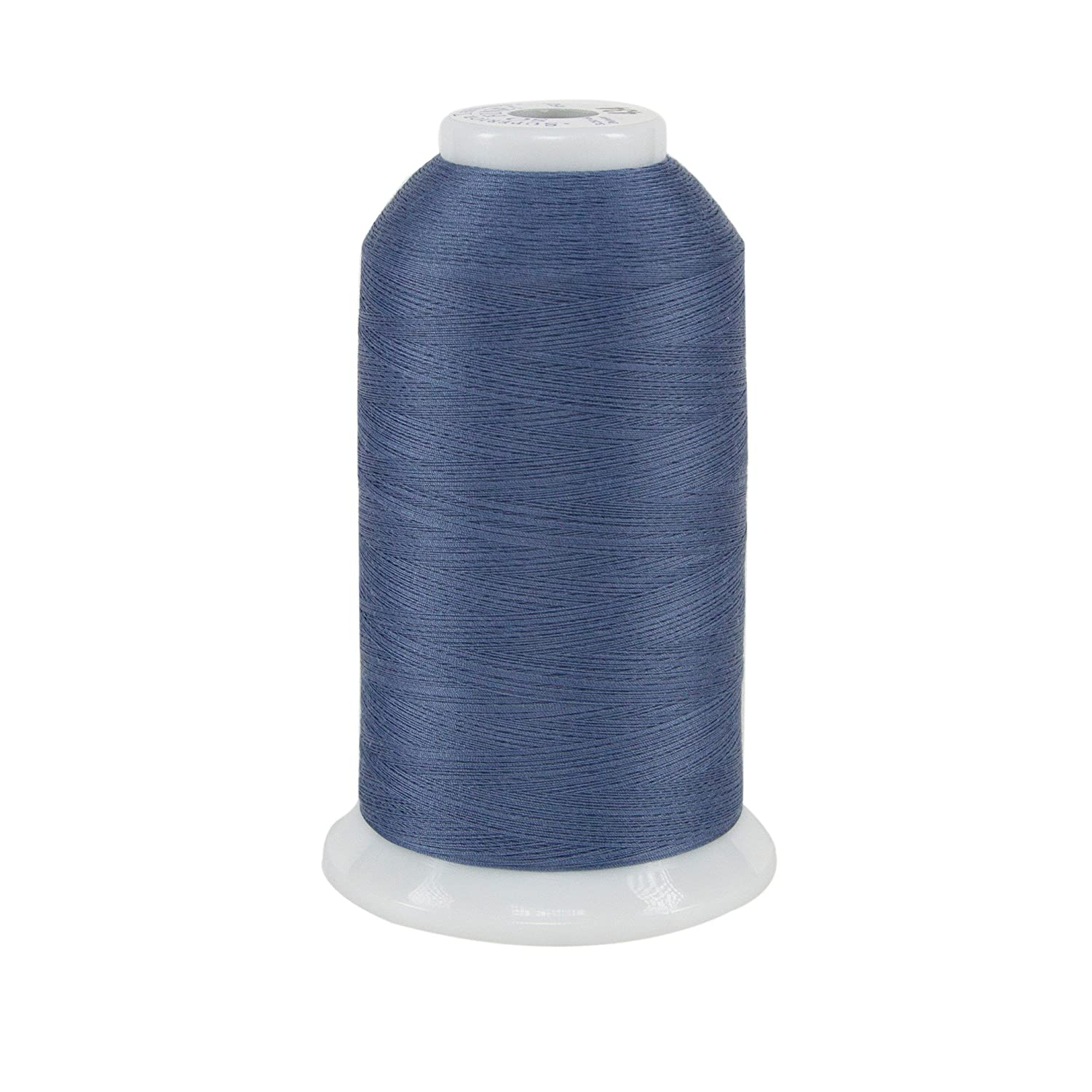 3280 yd Superior Threads 11602-412 So Fine Hot Chilies 3-Ply 50W Polyester Thread
