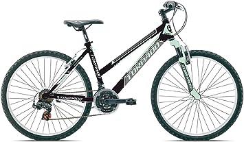 earth MTB Torpado bicicleta 26