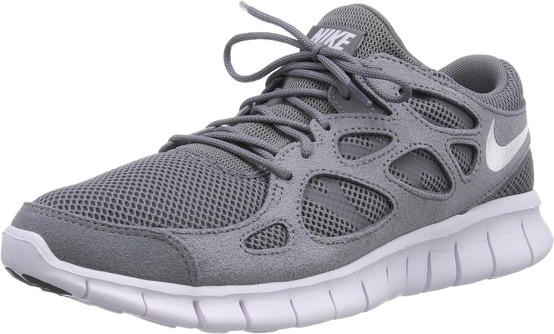 Nike Free Run 2 GRIS 537732 012