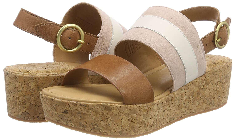 b69fe1a3c98c31 Gant Women s Judith Platform Sandals  Amazon.co.uk  Shoes   Bags