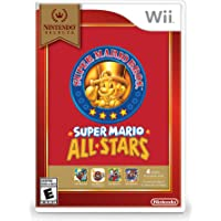 Super Mario: All Stars - Nintendo Wii - Standard Edition