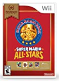 Nintendo Selects: Super Mario All Stars - Wii