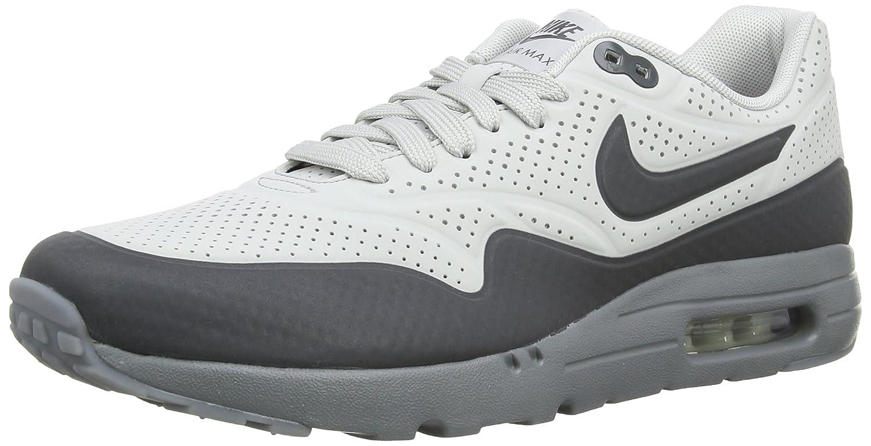 Nike Air Max 1 Ultra Moire Herren Sneakerss  46 EU|Grau (Neutral Grey/Dark Grey/Cl Grey)