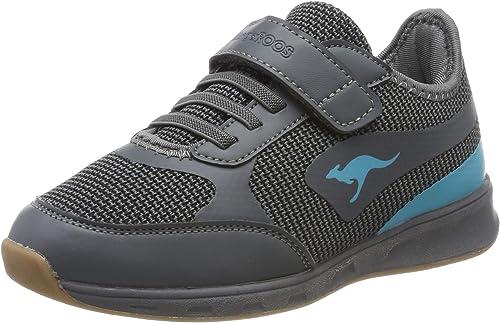 KangaROOS Unisex-Kinder Sprint Ev Multisport Indoor Schuhe