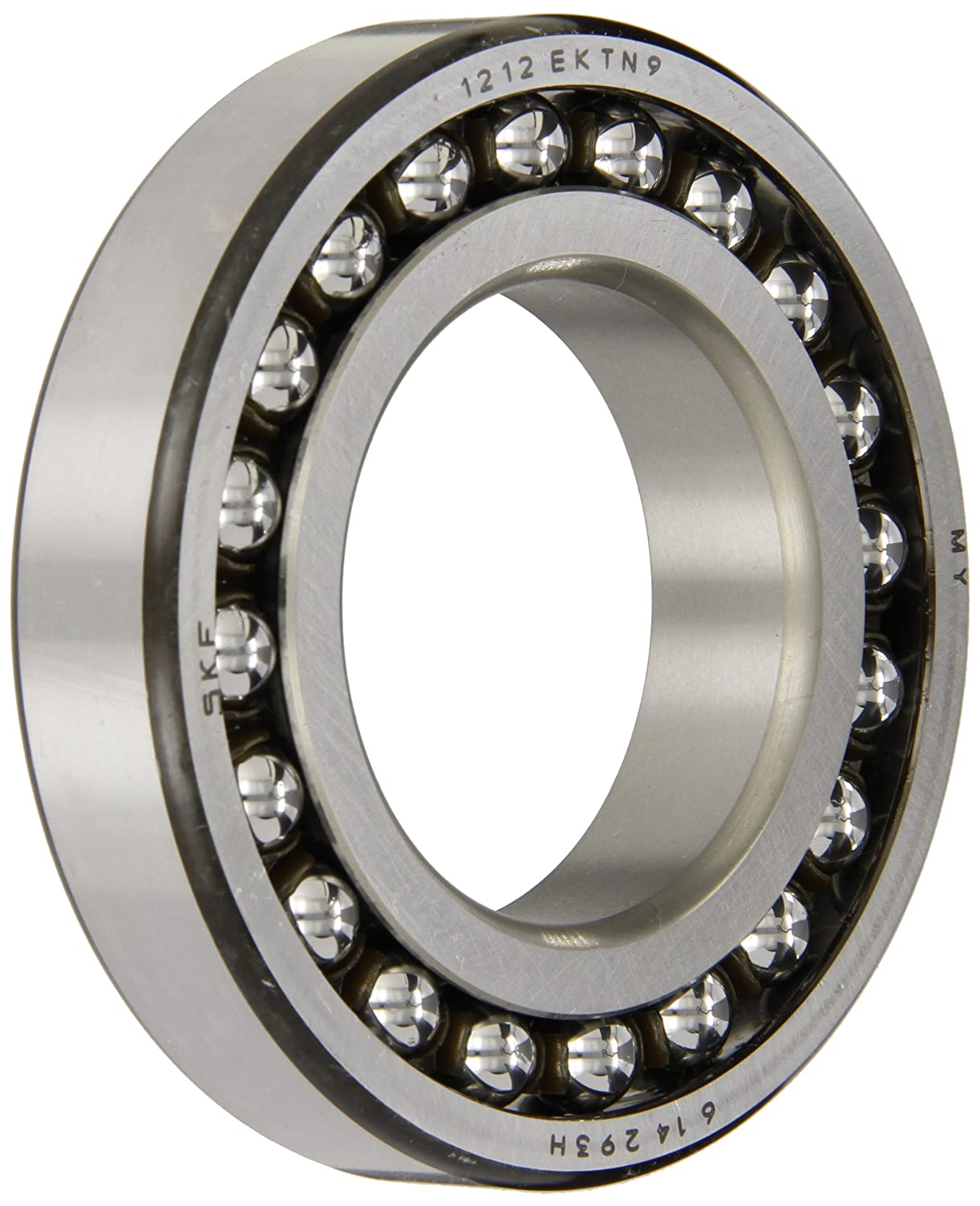 1204EKTN9C3 SKF New Self Aligning Ball Bearing