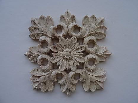 Forever Chic Furniture Moulding Moldura Decorativa De Madera