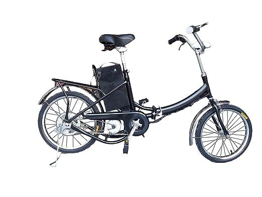 7 opinioni per Fitness House Fh 01 Bicicletta elettrica a pedalata assistita, pieghevole, 250